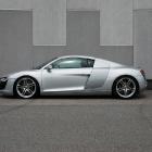 O.C.T. tuning supercharged Audi R8 4.2 FSI