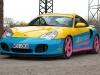 OK-Chiptuning Manta 996 Porsche 911 Turbo