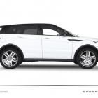 Overfinch Range Rover Evoque GTS