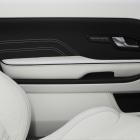 Overfinch Evoque GTS Interior