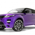 Overfinch Evoque GTS