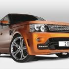 Overfinch Sport GTS-X