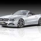 Piecha Design R230 Mercedes-Benz SL Tuning