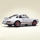 Porsche 911 Carrera 2.7 RS