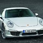 Porsche 991 911 Carrera and Carrera S
