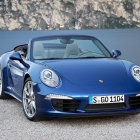Porsche 991 Carrera 4 Cabriolet