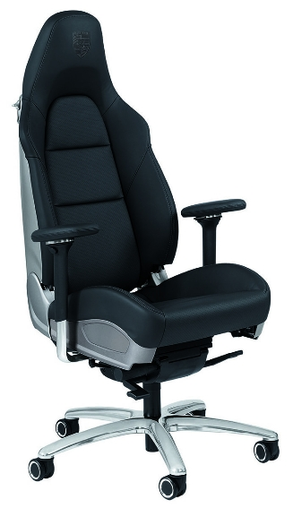 Porsche Driver\'s Selection Office Chair