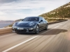 Porsche Panamera Turbo S and Turbo S Executive