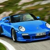 997.2 Porsche 911 Speedster