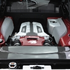 Prior Design Audi R8 Carbon Fiber Engine Cover