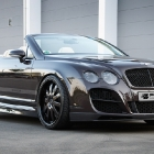 PRIOR Design Bentley Continental GT Cabriolet
