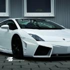 Prior Design Lamborghini Gallardo Body Kit