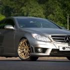 Prior Design Mercedes-Benz C207 E-Class Coupe