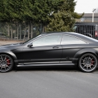 Prior Design Mercedes CL C216 Body Kit