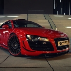 Prior Design turns the Audi R8 Up a Notch with the GT650 Kit