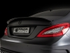 Prior Design PD550 Black Edition Mercedes-Benz CLS