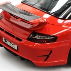 PRIOR Design Porsche PD3 996 Conversion