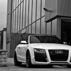 Project Kahn Audi A5 Cabriolet