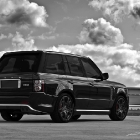 Project Kahn Black Vogue