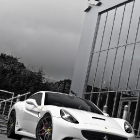 Project Kahn Ferrari Monza Edition California Tuning