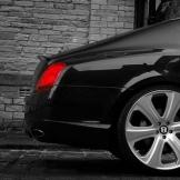 Project Kahn GT2 Bentley