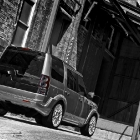 Project Kahn Land Rover Discovery Styling Package