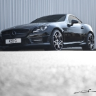 Project Kahn Mercedes-Benz SLK 200 BlueEFFICIENCY