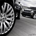 Project Kahn Range Rover Swiss Edition