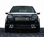 Project Kahn RS200 Land Rover LR2