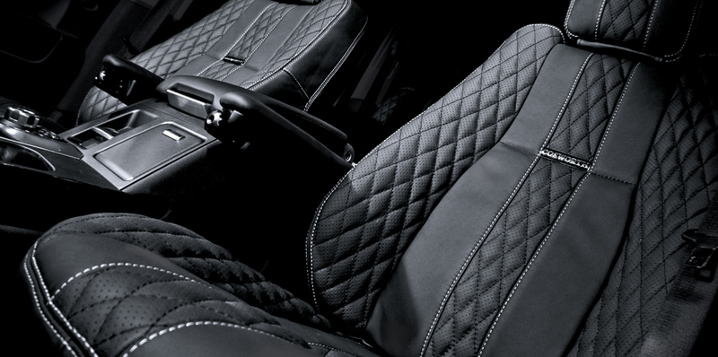 project kahn 39 s cosworth rs500 range rover sport exposed. Black Bedroom Furniture Sets. Home Design Ideas
