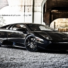 Dark Deviant LP640 by PUR Design