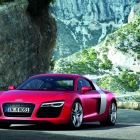 Refreshed Audi R8