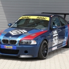 REIL Performance and MR Car Design BMW E46 M3 CSL Tuning