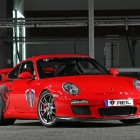 REIL Performance MR Car Design Porsche 911 GT3