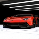 RENM Performance LE-C Lamborghini Aventador