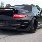 RENNtech 911 Turbo Exhaust