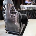 RevoZport GT5 Carbon Racing Console
