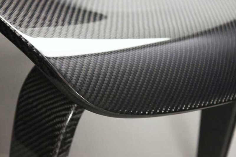 RevoZport Lounge Carbon Chair