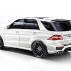 RevoZport Rezonance ML 63 AMG