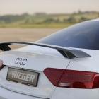 Rieger Audi A5 Facelift