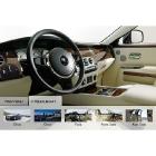 Rolls Royce Ghost App