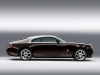 The Rolls Royce Wraith Effortlessly rolls into Geneva