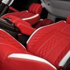 A Kahn Design Rosso Mondiale Mille Miglia