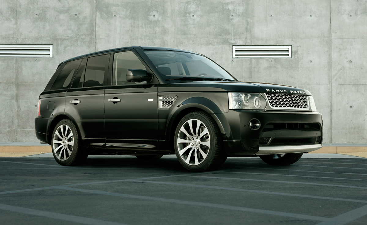 range rover sport autobiography pictures range rover sport images. Black Bedroom Furniture Sets. Home Design Ideas