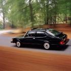 1981 Saab 900 Turbo
