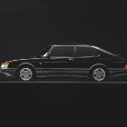 1993 Saab 900 SPG