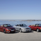 25 Years of Saab Convertibles