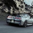 Schmidt Revolution Apocalypse Mustang