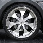 Schmidt Revolution Porsche Cayenne Snow Wheels