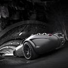 Schqabenfolia Wiesmann Roadster